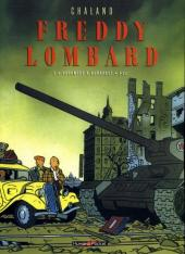 Freddy Lombard -INT2- Intégrale 2