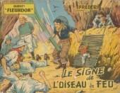 Frédéri le Gardian -1- (Fleurdor) -2- Le Signe de l'oiseau de feu
