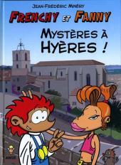 Frenchy et Fanny -1a- Mystères à Hyères !