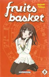 Fruits basket -5- Volume 5