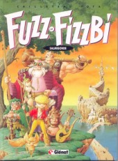 Fuzz et Fizzbi -2- Salmigonde