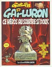 Gai-Luron -6a1987- Gai-Luron ce héros au sourire si doux