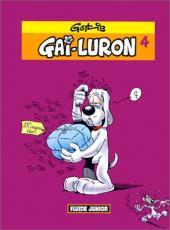 Gai-Luron (Fluide junior) -4a- Tome 4