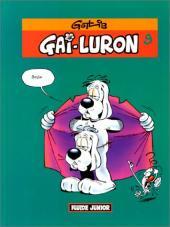 Gai-Luron (Fluide junior) -9a- Tome 9