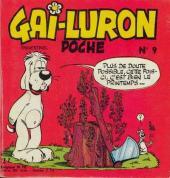 Gai-Luron (Poche) -9- C'est haut !