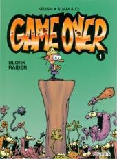 Game Over -1Soif- Blork Raider
