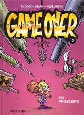 Game over -2- No Problemo