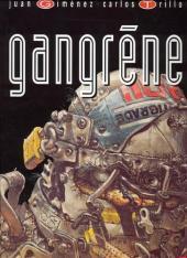 Gangrène - Tome a1993