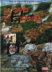Dans l'Histoire -2- Le Gard dans l'Histoire