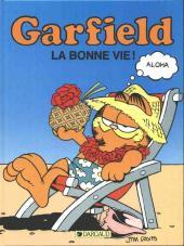 Garfield -9- La bonne vie !