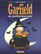 Garfield -31- Ma soupière bien aimée