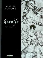 Garulfo -5TT- Preux et prouesses