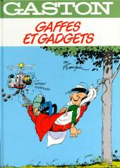 Gaston -R0FL- Gaffes et gadgets