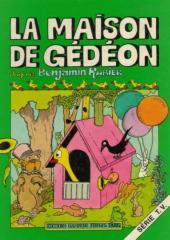 Gédéon -HS2- La maison de Gédéon