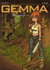 Gemma -1- Amazone(s)
