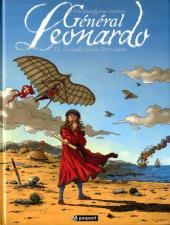 Général Leonardo -2- Croisade vers la Terre Sainte