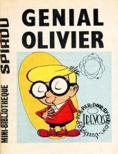 Génial Olivier - Tome MR1321