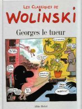 La vie compliquée de Georges le Tueur -b2003- Georges le tueur