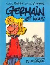 Germain et nous... -0- Germain et nous