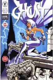 Ghost (Luke) -2- Arcadia nocturne