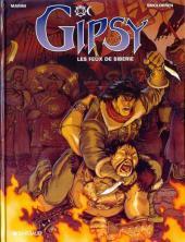 Gipsy -2b- Les feux de Sibérie