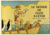 (AUT) Baxter -1- Le monde de Glen Baxter