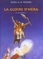 Gloire d'Héra (La)