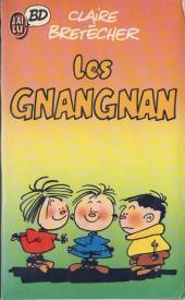 Les gnanGnan -Poch- Les GnanGnan