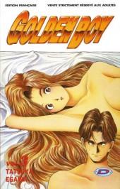 Golden Boy -3- Vol 3