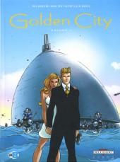 Golden City -INT- Saison 1