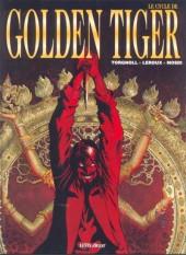 Golden Tiger (Le cycle de) - La malédiction de Kali