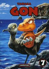 Gon - Tome 7