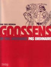 (AUT) Goossens - Goossens un mec ordinaire pas ordinaire