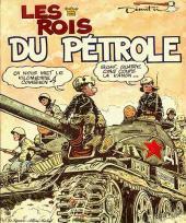 Le goulag -4- Les Rois du Pétrole