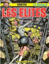 Le goulag -8- les élites