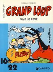 Grand Loup (16/22) -4146- Vive le rêve