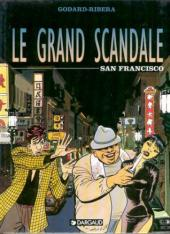 Le grand scandale -3- San Francisco