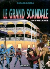 Le grand scandale -4- New Orleans