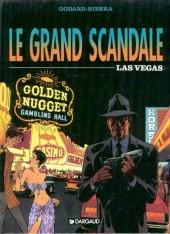 Le grand scandale -2- Las Vegas