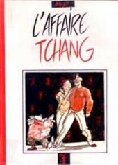 Gratin -1- L'affaire Tchang
