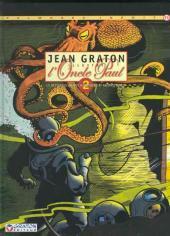 Michel Vaillant (Palmarès inédit) -11- Jean Graton illustre l'Oncle Paul vol.02