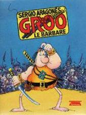 Groo -HS- Le barbare