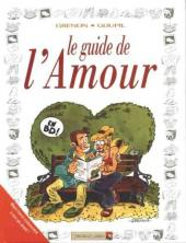 Le guide -16- Le guide de l'amour