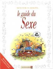 Le guide -20- Le guide du Sexe