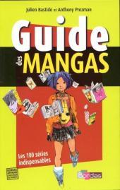 (DOC) Conseils de lecture -a- Guide des mangas - Les 100 séries indispensables