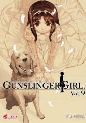 Gunslinger Girl -9- Tome 9