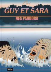 Guy et Sara -3- Nea Pandora