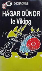 Hägar Dünor -8Poche- Le Viking