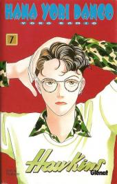 Hana Yori Dango -7- Tome 7