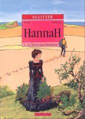 Hannah -2- Le secret des MacKenna